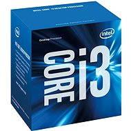 Prozessor Intel Core i3-6100 - Prozessor