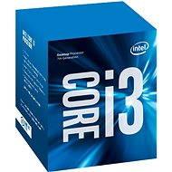 Intel Core i3-7100T - Prozessor
