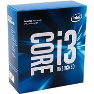 Intel Core i3-7350K - Prozessor