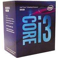 Intel Core i3-8100 - Prozessor
