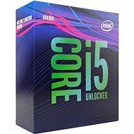Intel Core i5-9600KF - Prozessor