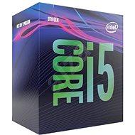 Intel Core i5-9600 - Prozessor