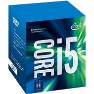 Intel Core i5-7600 - Prozessor