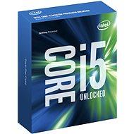 Intel Core i5-6600K - Prozessor