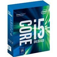 Intel Core i5-7600K - Prozessor