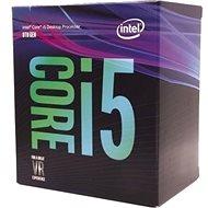 Intel Core i5-8600 - Prozessor