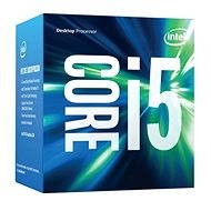 Intel Core i5-7400T - Prozessor