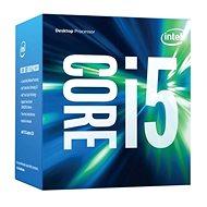 Intel Core i5-7600T - Prozessor