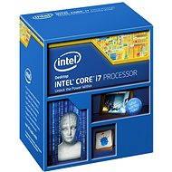 Intel Core i7-4790K - Prozessor