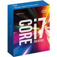 Intel Core i7-6700K - Prozessor