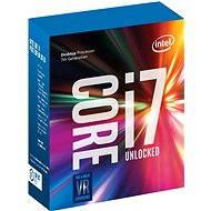 Intel Core i7-7700K @ 5.0 GHz OC PRETESTED - Prozessor