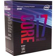 Intel Core i7-8700K - Prozessor