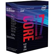 Intel Core i7-8700K @ 5.2 OC PRETESTED DELID - Prozessor