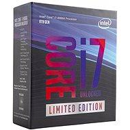 Intel Core i7-8086K Anniversary @ 5.2 OC PRETESTED DELID - Prozessor
