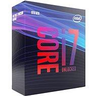 Intel Core i7-9700K - Prozessor