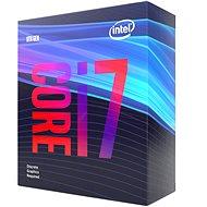 Intel Core i7-9700F - Prozessor