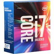 Intel Core i7-6900K - Prozessor