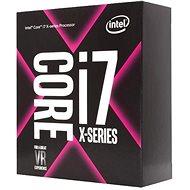 Intel Core i7-7800X DELID - Prozessor