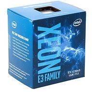 Intel Xeon E3-1220 v5 - Prozessor