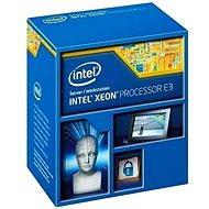 Intel Xeon E3-1231 v3 - Prozessor