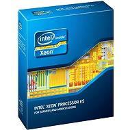Prozessor Intel Xeon E5-2630 v2 - Prozessor