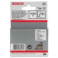 BOSCH Tacker-Klammern 10mm - Schnallen