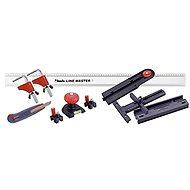 KWB Line Master 800 mm Set, 10-teilig - Set