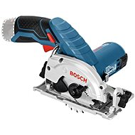 Bosch GKS 12V-26 Professional ohne Akku - Kreissäge