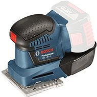 Bosch GSS 18V-10 Professional ohne Akku - Schwingschleifer