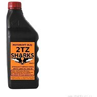 Sharks 2TZ - Öl