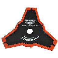Sharks Messer an der Messer 3Z - Mähmesser