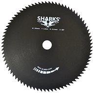 Sharks Messer an der Messer 80Z - Mähmesser