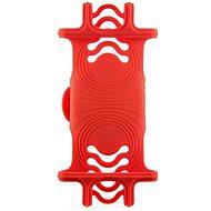 BONE Bike Tie Pro Red - Fahrradhalter