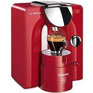 Bosch TASSIMO TAS5546EE Rot - Kapsel-Kaffeemaschine