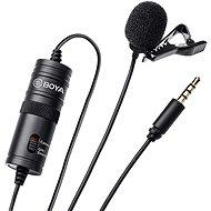 Boya BY-M1 V1 - Ansteckmikrofon