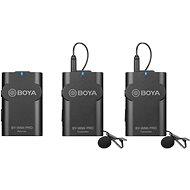 Boya BY-WM4 Pro K2 - Ansteckmikrofon