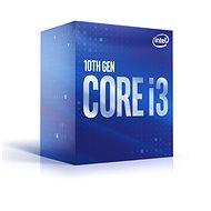 Intel Core i3-10100 - Prozessor