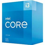 Intel Core i3-10105F - Prozessor