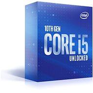 Intel Core i5-10600K - Prozessor