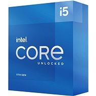 Intel Core i5-11600K - Prozessor