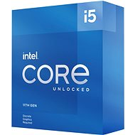 Intel Core i5-11600KF - Prozessor