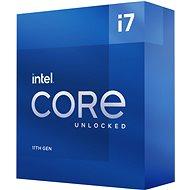 Intel Core i7-11700K - Prozessor