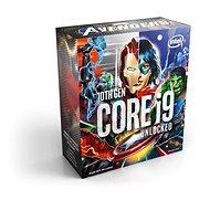 Intel Core i9-10900K Avengers - Prozessor