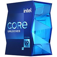 Intel Core i9-11900K - Prozessor