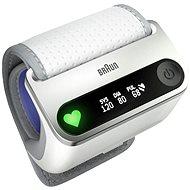 BRAUN BPW 4500 - Druckmesser