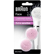 Braun Face 80S Sensitive - Zubehör