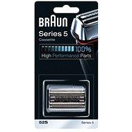 Braun CombiPack Series 5 FlexMotion-52S-Silber - Zubehör