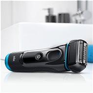 Braun CombiPack Series 5 FlexMotion-52B-schwarz - Zubehör