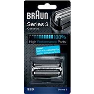 Braun CombiPack Series3 - 32B Micro Comb - Zubehör