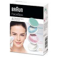 Braun Face 80MV - Zubehör